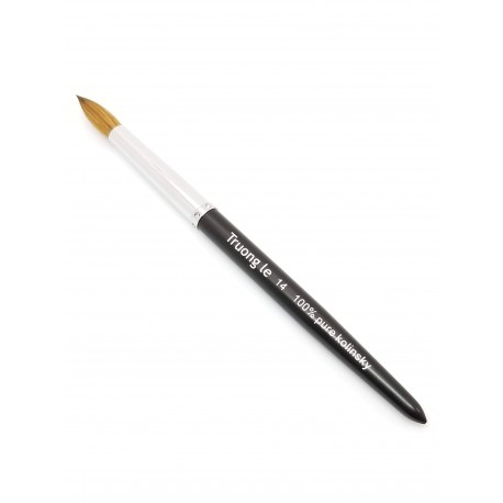 Ombre brush number14