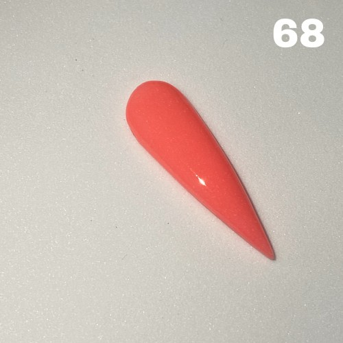 Solid67 coral